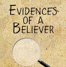 Evidences of a Believer